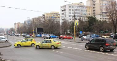 Noi străzi cu sens unic şi semafoare în Constanţa! Unde şi când vor fi amenajate