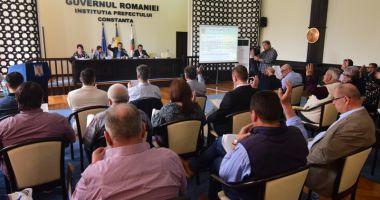 Consilierii județeni au decis: Demolarea fostei biblioteci din Coiciu, sistată