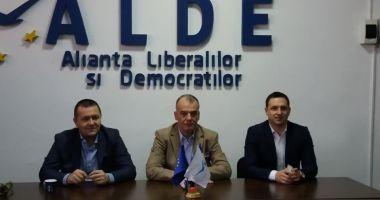 """Senatorul Ion Popa, de la ALDE, rupe tăcerea despre alianţa cu PSD. """"Este inexistentă la Constanța"""""""