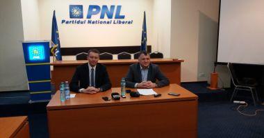 """Siegfried Mureșan, mesaj de la Constanța: """"Vrem să obținem 10 mandate de europarlamentari"""""""