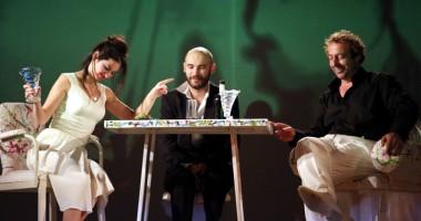 Invitaţie la o călătorie în lumea pasională a dansului latino