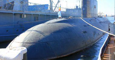 Submarinul Delfinul, legat de 24 de ani la cheu. Mai are oare șanse de activare?