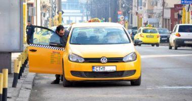 Taximetrist agresat de un şofer băut. Poliţiştii constănţeni au intervenit