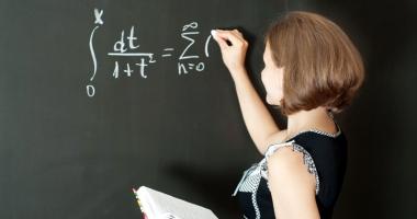 Profesorii de matematică au doborât recordurile, cei de sport au terminat ultimii
