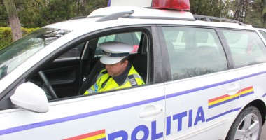 Traficul rutier din Constanţa, paralizat. Ce îi aşteaptă pe şoferi