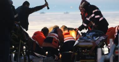 Adolescentă din Murfatlar, găsită moartă în apele Canalului Dunăre Marea Neagră