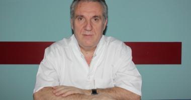 TEHNICĂ REVOLUŢIONARĂ pentru TRATAREA HEMOROIZILOR, la Constanţa
