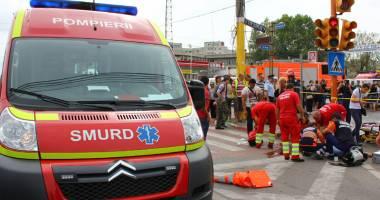 Cine intervine �n cazul unei tragedii? SMURD-ul ar putea suferi transform�ri majore