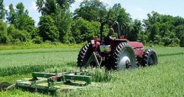 De unde pot lua credite fermierii constănţeni