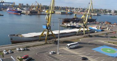 Vor mai rămâne în viață porturile maritime și fluviale, dacă ajung la Fondul Suveran?