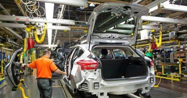 Ford vrea să renunțe la 5.000 de angajați