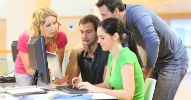 Ce pot face tinerii care nu lucrează şi nici nu învaţă