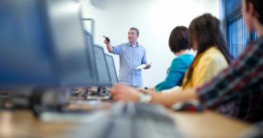 Cursuri de formare profesională organizate de AJOFM Constanţa
