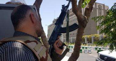 Forțele de securitate iraniene l-au eliminat  pe organizatorul atentatelor  din Teheran