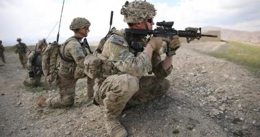 Forţele militare americane şi franceze din Siria, deconspirate de Turcia