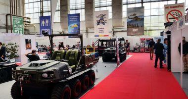 Forţele Navale Române participă  la