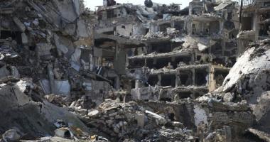 Forțele turce continuă să bombardeze  pozițiile milițiilor kurde din nordul Siriei