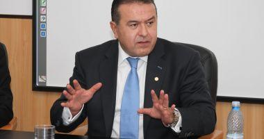 Forumul de Afaceri România - Iordania
