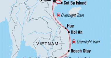 Forumul de Afaceri România – Vietnam