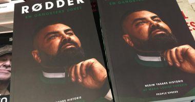 Fost gangster, împuşcat mortal după lansarea cărţii sale