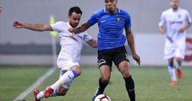 Înfrângere în Bănie. FC Viitorul a pierdut în faţa Universităţii