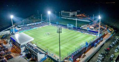 FC Viitorul pune în vânzare abonamentele pentru sezonul viitor