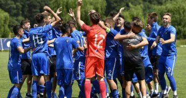 """Academia Hagi U17, debut la """"Puskas Suzuki Cup 2019"""""""