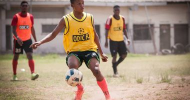 O echipă din Africa a încercat să-și otrăvească adversarii