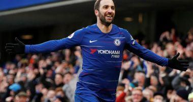 Chelsea a urcat pe podium, în Premier League