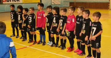 Fotbal: Academia Hagi va juca finala Memorialului Ene