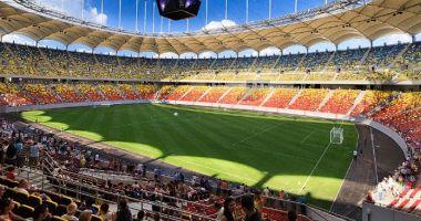 Fotbal / Turneul final ale EURO 2020 s-ar putea desfășura cu spectatori în tribunele Arenei Naționale