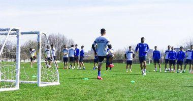 Fotbal / FC Farul - Fotbal Comuna Recea, în play-out-ul Ligii a II-a