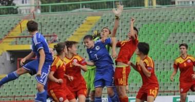 Fotbal feminin / Preliminarii EURO 2015: Care sunt grupele la Turul de Elită U17 şi U19
