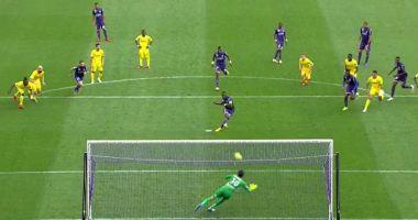PSG, egal cu Strasburg. Tătăruşanu a apărat un penalty pentru Nantes