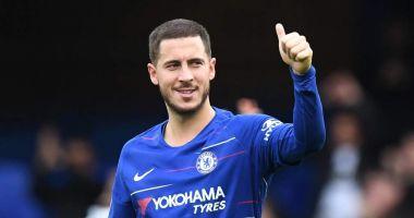 """Maurizio Sarri consideră """"puţin"""" 100 milioane de lire pentru Eden Hazard"""