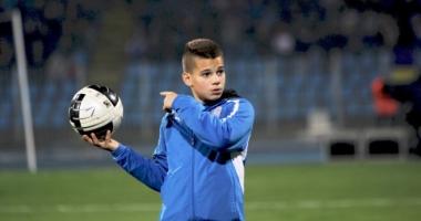 Ianis Hagi și Cristian Manea, nominalizați pentru trofeul Golden Boy 2017