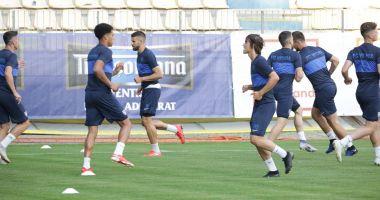 Fotbaliștii de la FC Viitorul, din nou testați pentru Covid-19