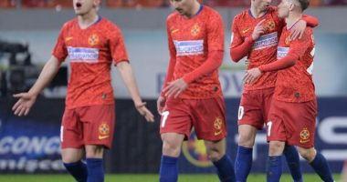 Fotbal, Liga I / Fără derby-uri în prima etapă de play-off