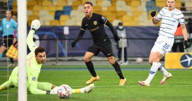 Fotbal, Liga Campionilor / Seară de coşmar pentru Dinamo Kiev. Patru echipe - deja în optimi!