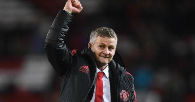 """""""Aceasta este Manchester United""""!"""