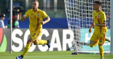 Foto : LIVE / România - Croaţia, la EURO 2019. Petre închide tabela! 4-1, ce victorie, ce entuziasm!
