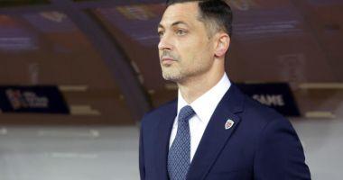 """Fotbal / Mirel Rădoi: """"Suntem într-o grupă imprevizibilă, dar îmi doresc medalia olimpică"""""""