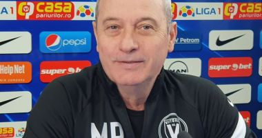 """Fotbal / Rednic: """"Băieţii muncesc foarte bine, doar rezultatele le lipsesc"""""""
