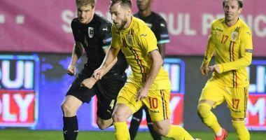 Fotbal / Meciul amical România - Belarus se joacă la Ploieşti