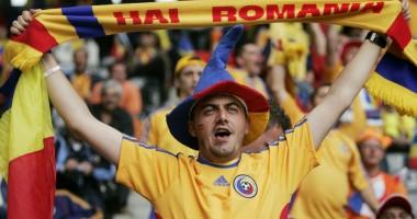 Fotbal / România - Belgia, s-au vândut 6.000 de bilete, vezi cât costă