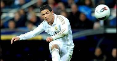 Fotbal: Cristiano Ronaldo, la egalitate cu Raul, în clasamentul all-time al marcatorilor