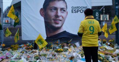 Emiliano Sala, constrâns să-şi aranjeze personal zbor către moarte