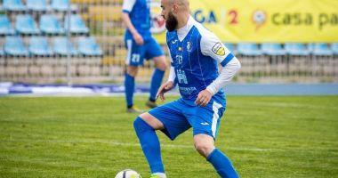 Liga a II-a la fotbal. SSC Farul s-a salvat de la retrogradare