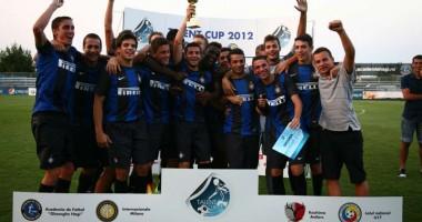 Talent Cup 2012, ajuns la punctul final