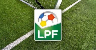 Jale-n fotbalul românesc. Două cluburi penalizate, alte două fără dosar de licenţiere